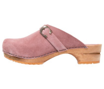 HEDI - Clogs - rose