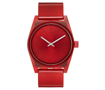 DAILY ICE Uhr red