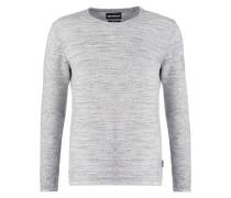 REISWOOD - Strickpullover - white