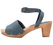YARA - Clogs - blue