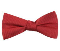 PAPILLON Fliege rosso scarlatto