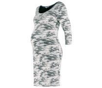 Jerseykleid - off white