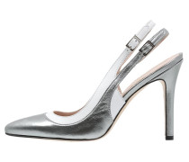 FAIRLY Pumps silver/white