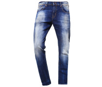 DIEGO Jeans Relaxed Fit ravi undamaged wash