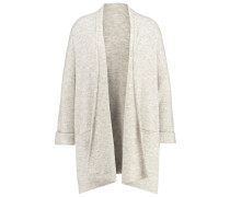 WIXTONCHURCH - Strickjacke - beige chine