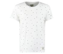 BRADFORD TShirt print white