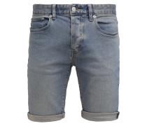 SHIA Jeans Shorts mid blue