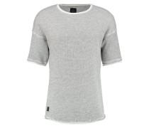 SATUMA - T-Shirt print - offwhite