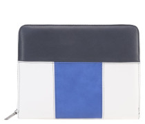 Notebooktasche blue
