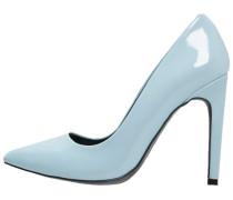 High Heel Pumps light blue