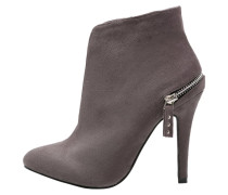 Ankle Boot dark grey