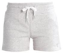 Jogginghose - light grey melange
