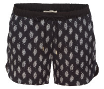 LOTTI Shorts schwarz