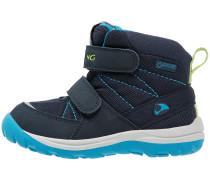 RISSA Snowboot / Winterstiefel navy/blue