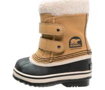 PAC - Snowboot / Winterstiefel - curry