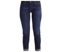 STILT Jeans Slim Fit darkblue denim