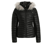TIMELESS Daunenjacke black