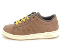 KSWISS HOKE PLAID Sneaker low braun