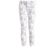 UPTOWN SUZIE - Jeans Slim Fit - tropical