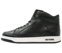 JULIAN Sneaker high black