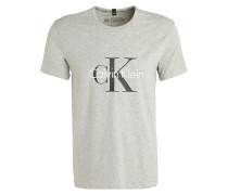Nachtwäsche Shirt grey