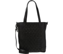 ANDRIA Handtasche black
