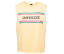 INFINITE - Top - dark yellow