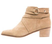 ASTRO Ankle Boot brown