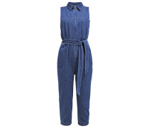 VMWANESSA Jumpsuit dark blue denim