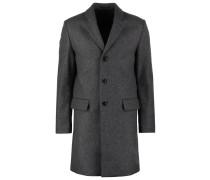 RALPH Wollmantel / klassischer Mantel grey