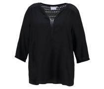 JRRAEGAN Bluse black