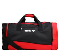 CLASSIC - Sporttasche - red/black