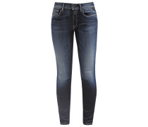 HYPERFLEX - Jeans Slim Fit - blue black
