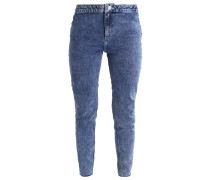 VINNIE Jeans Slim Fit mid blue