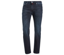 Lyon Jeans Slim Fit darkblue denim