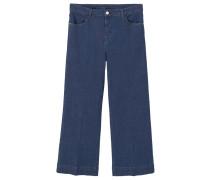 NICKY Flared Jeans dark blue