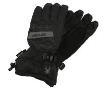 OVERWEB Fingerhandschuh black