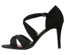 BECCA High Heel Sandaletten black