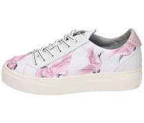 Sneaker low - rosa california