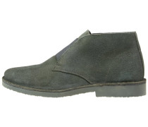VALERI Ankle Boot bosco/dark green