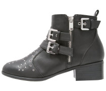 ONLBECCA Ankle Boot black