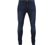 Jeans Slim Fit darkblue