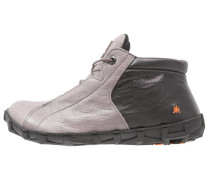 MELBOURNE Sneaker high grey/black