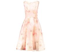 AMYA Cocktailkleid / festliches Kleid pink