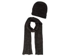 SET Mütze black
