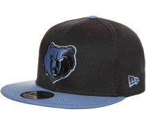 9FIFTY NBA TEAM MEMPHIS GRIZZLIES Cap black/blue