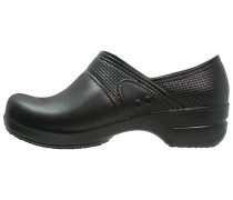 AERO MOTION Slipper black