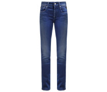 VICKI Jeans Straight Leg clean dark