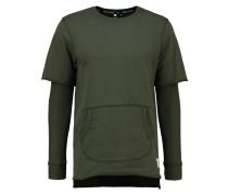 ORDA Sweatshirt olive