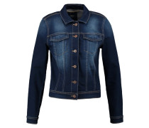 ONLWESTA Jeansjacke dark blue denim